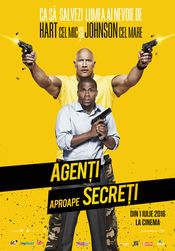 Agenti aproape secreti (Central Intelligence)