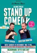 Spectacole din Bucuresti - Stand-Up Comedy ca la iUmor!