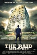 The Raid: Redemption (Serbuan maut)