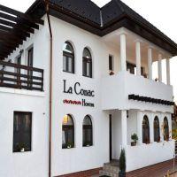 Locuri de vizitat - Idee de vacanta: La Conac Horezu, locul unde sa te izolezi de agitatia orasului