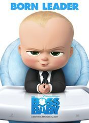 Cinema - The Boss Baby