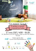 La mama acasa – eveniment marca Work at Home Moms