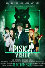 Pisica Verde (2019)