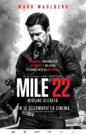 Cinema - Mile 22