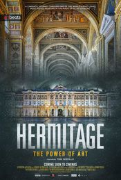 Hermitage: The Power of Art