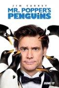 Pinguinii domnului Popper (Mr. Popper's Penguins) (2011)