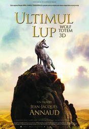 Wolf Totem (Le Dernier Loup) (2015)
