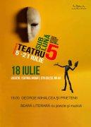 Spectacole din Bucuresti - Festivalul Teatru sub Luna - Decameronul Valah