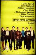 Sapte psihopati si un caine (Seven Psychopaths)