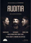 Piese de teatru din Bucuresti - Auditia