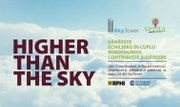 Workshops - Higher than the sky