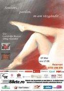 Piese de teatru din Bucuresti - Scuzati, pardon, m-am razgandit