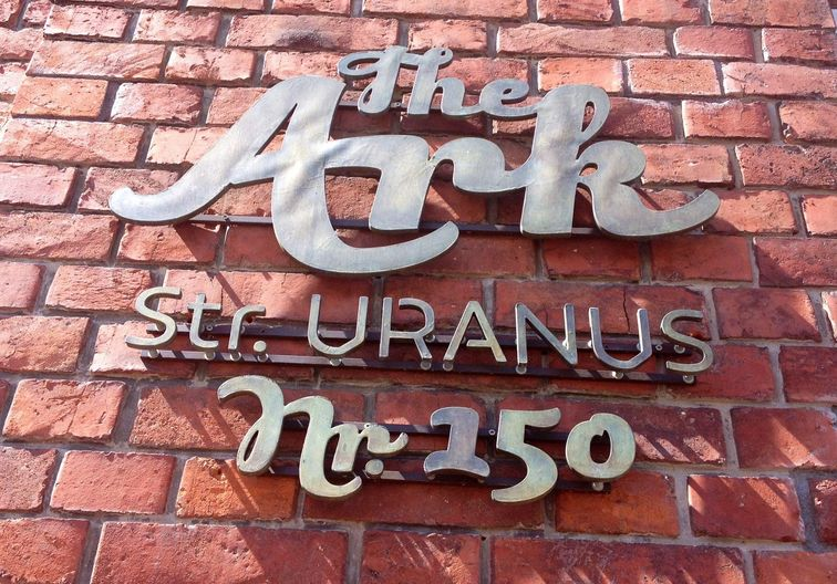 The Ark - Uranus