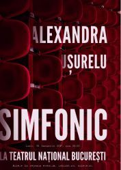 Alexandra Usurelu SIMFONIC