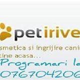Petirivet Cosmetica Canina