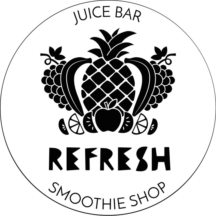 Refresh Juice Bar & Smoothie Shop