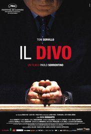 Il divo - La spettacolare vita di Giulio Andreotti (2008)