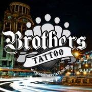 Brothers Tattoo Bucuresti