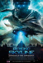 Cinema - Beyond Skyline