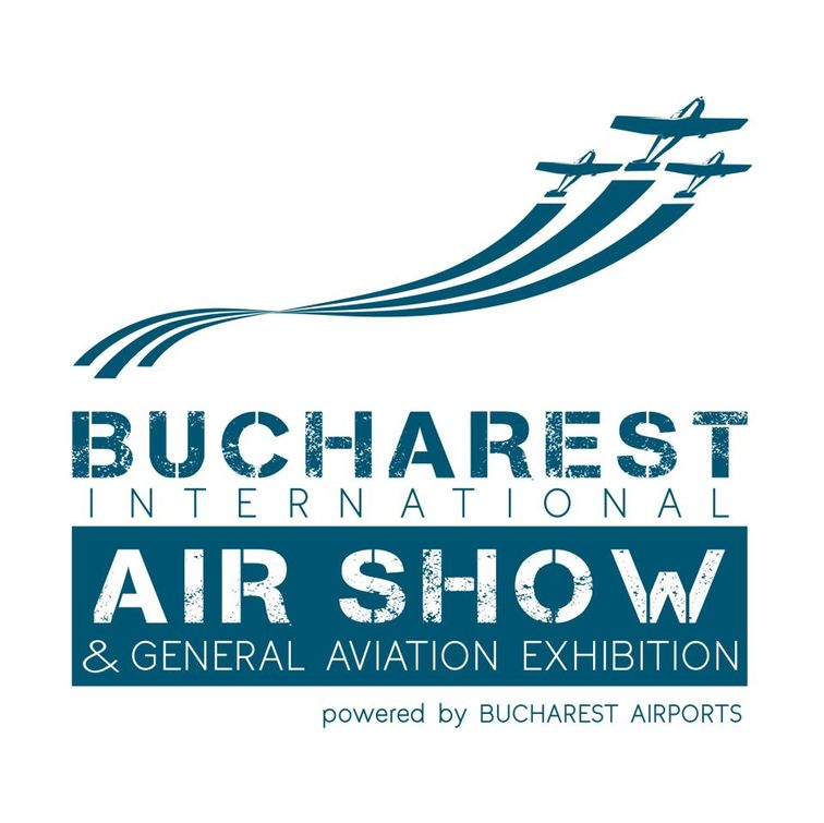 Bucharest International Air Show 2014