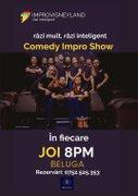 Spectacole din Bucuresti - Comedy Impro Show