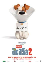 Cinema - The Secret Life of Pets 2