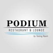 Podium by Tasting Room