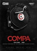 Petreceri din Romania - Black Rhino Music presents Compa (uk)