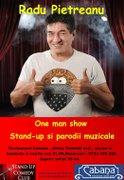 Spectacole din Bucuresti - Stand-up comedy si parodii muzicale