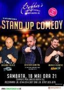 Stand-Up Comedy - Cel Mai Blanao Show
