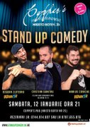 Stand-Up Comedy (Best Show)