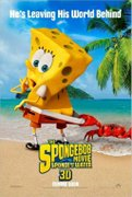 Cinema - The SpongeBob Movie: Sponge Out of Water