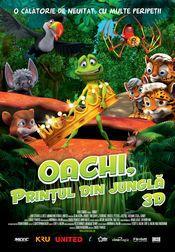 Ribbit (Oachi, printul din jungla) (2014)