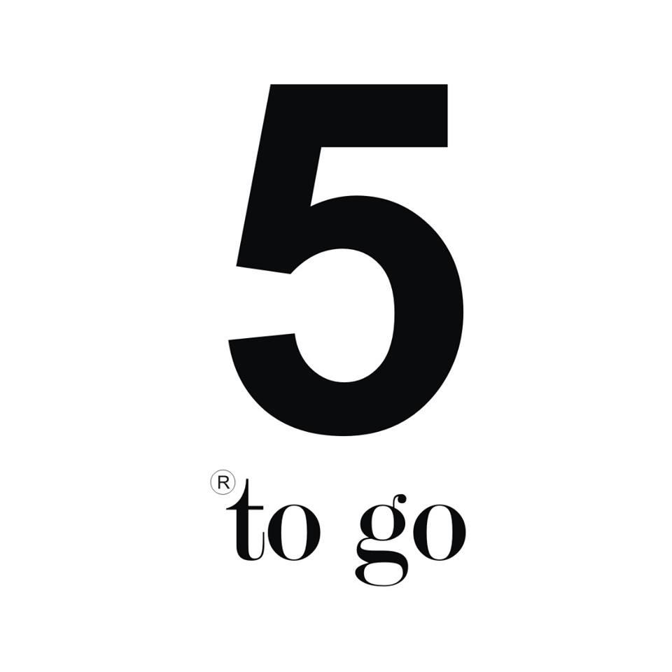 5 to go - Lahovari