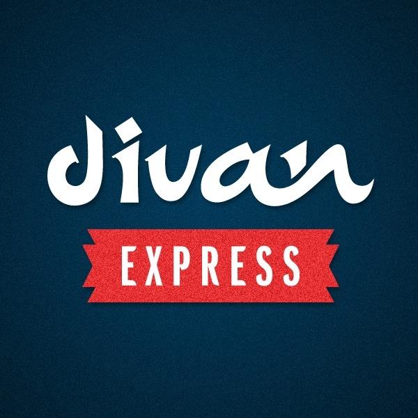 Divan Express - Dacia