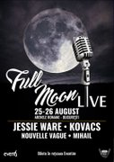 Festivaluri din Bucuresti - Full Moon Live Festival