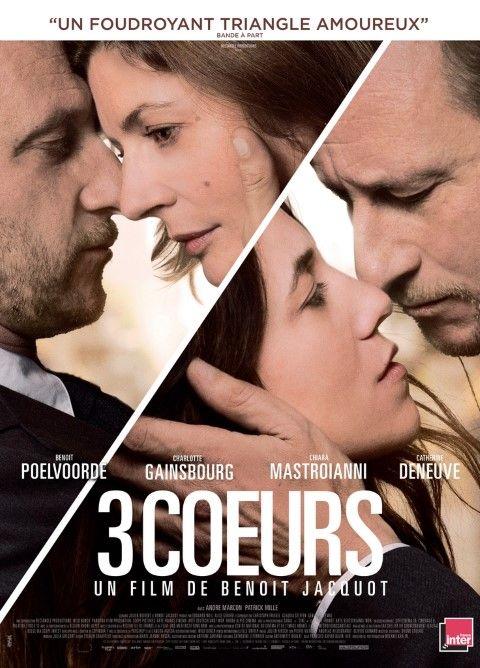 3 coeurs (Trei inimi) (2014)