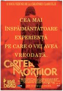 Cinema - Cartea mortilor (Evil Dead)