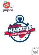 Alte evenimente din Bucuresti - Impro Maraton-ziua 1
