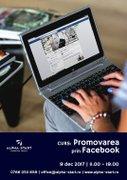Alte evenimente din Bucuresti - Promovarea prin Facebook