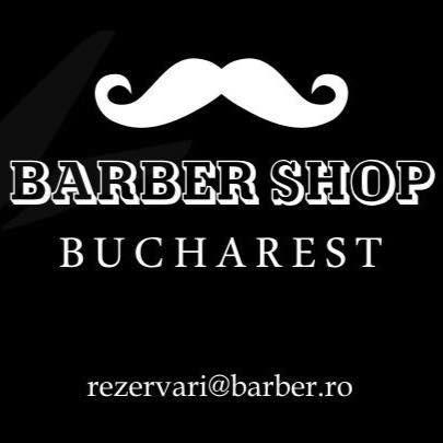 Barber Shop Bucharest