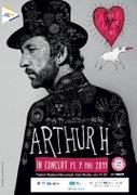 Concerte din Romania - Arthur H - Amour chien fou