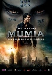 Mumia (The Mummy) (2017)