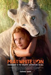 Cinema - Mia and the White Lion
