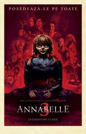 Cinema - Annabelle Comes Home