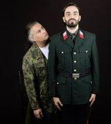 Piese-de-teatru din Romania - Cum era sa devin antisocial