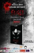 Lansari din Romania - Lansare FUGI! de O.G. Arion
