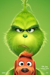 Cinema - The Grinch