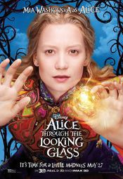 Cinema - Alice Through the Looking Glass