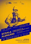 Sportive din Romania - Scoala Alergarii cu Robert Hajnal